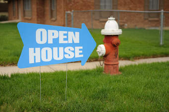 Wondering if you should have an Open House?