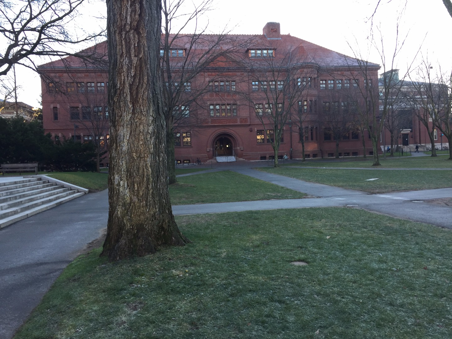 A Fantastic Experience at Harvard Program On Negotiation in Dec 2016