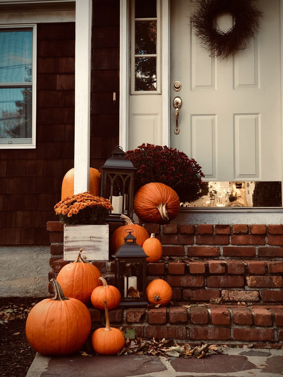Delaware and Pennsylvania Home Tasks to Complete Before Fall