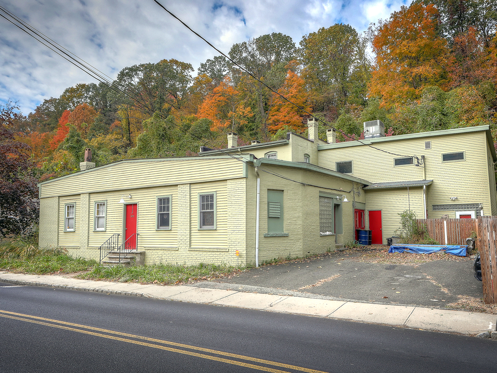 Just Sold! This Unique Early Industrial property in Piermont NY.