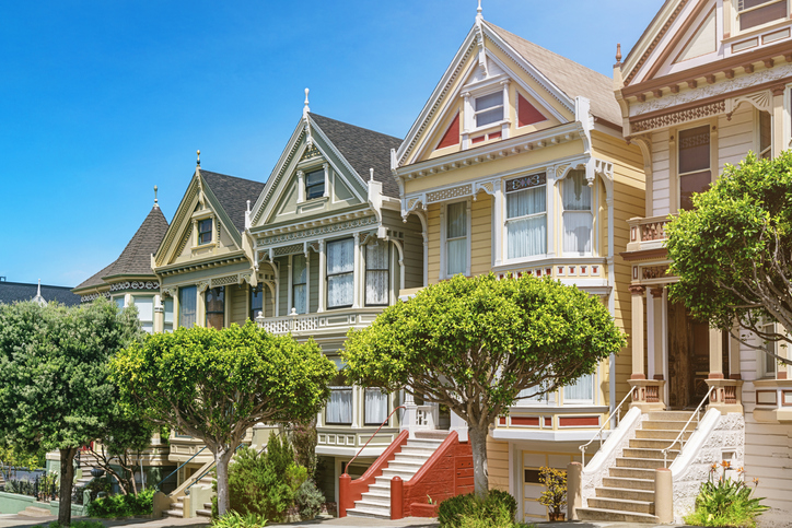 5 REASONS WHY YOU SHOULD INVEST IN A MULTI-FAMILY PROPERTY