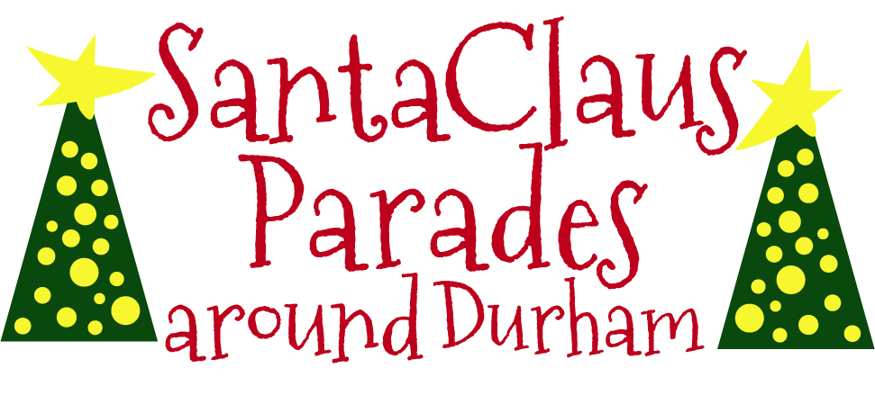 Santa Claus Parades around Durham.png