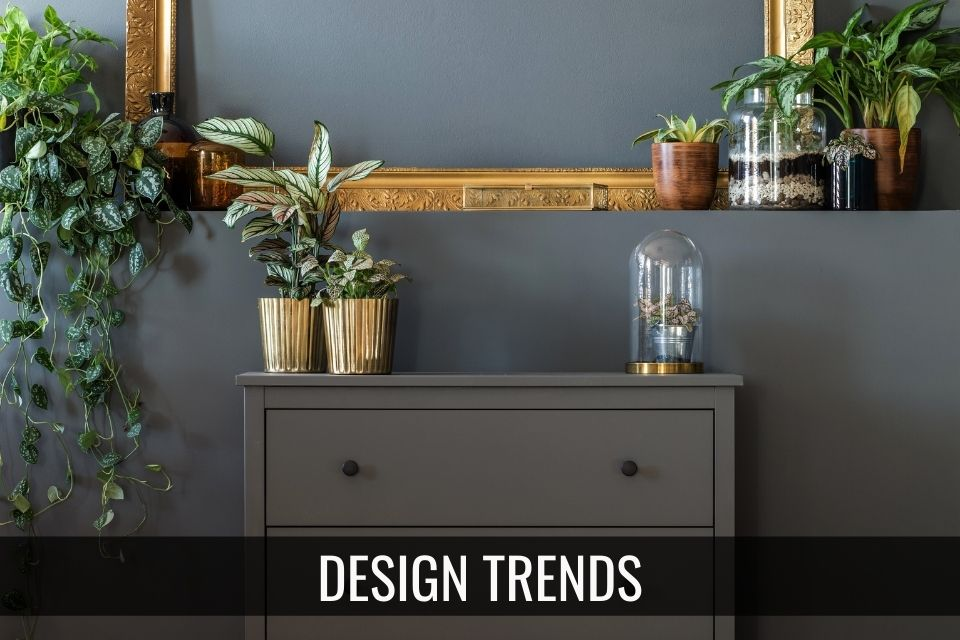 10 Design Trends You'll See This Year
