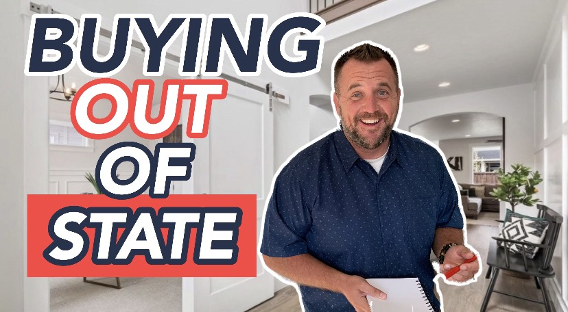 How To Buy a Home Out of State