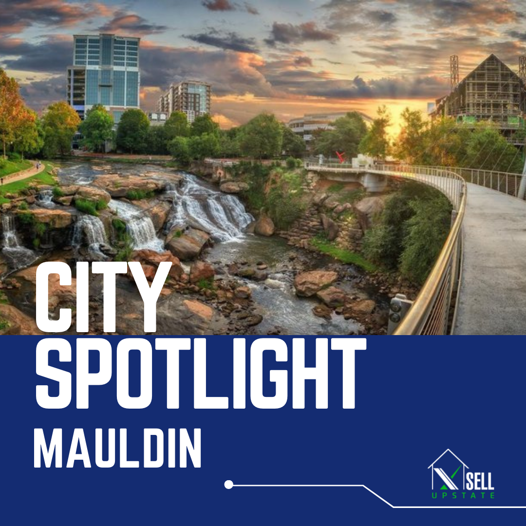 City Spotlight: Mauldin