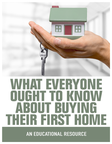 1st Home Buying Guide