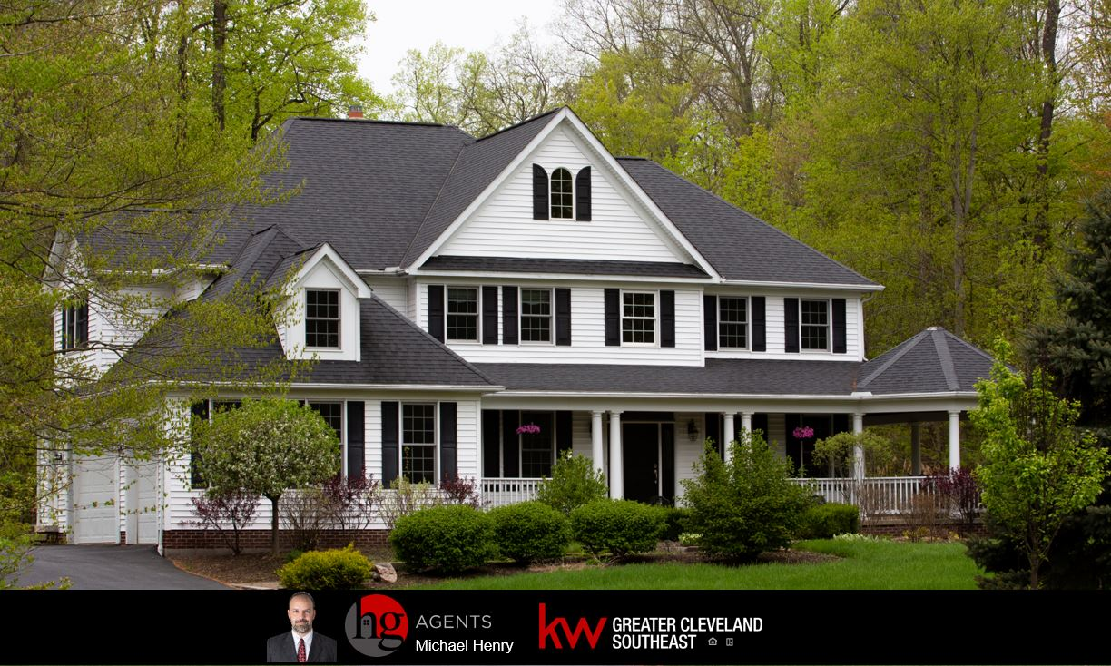 16610 Lucky Bell Ln, Chagrin Falls, OH 44023 - Chagrin Falls Homes for Sale