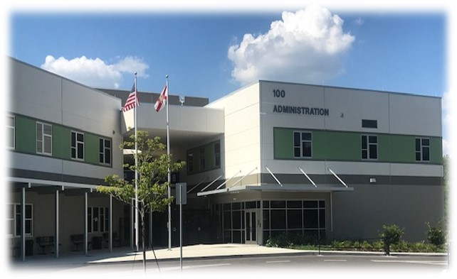 Audobon Park School K-8 Orlando, FL Jarrett West EXIT Realty Magic City