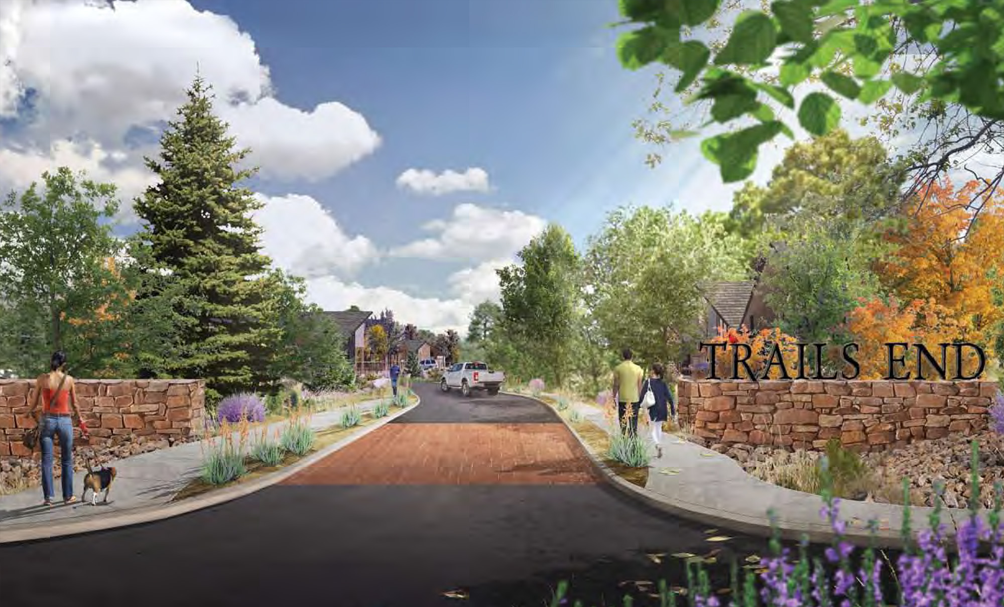 Get to know Trails End - Flagstaff's Newest Planned Community!
