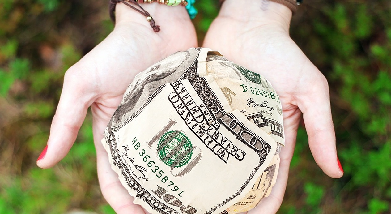 Any Home Buyer Truly Can Be a Cash Buyer