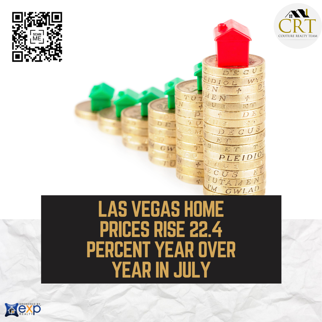 Las Vegas home prices rise 224 percent year over year in July.png