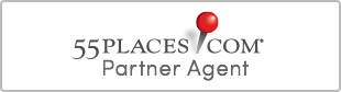 55 Places Partner Agent