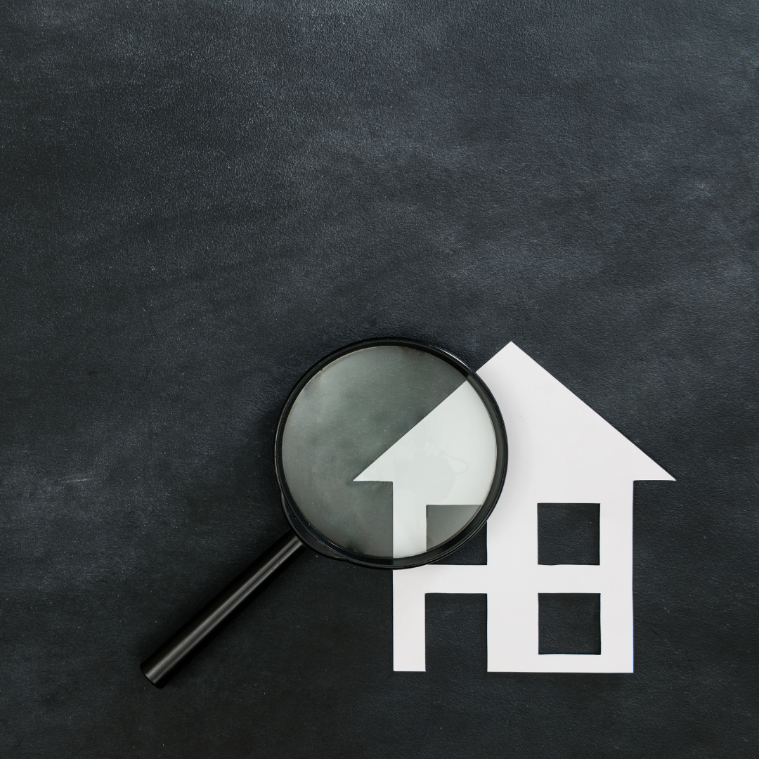 Info Minute | Home Inspection