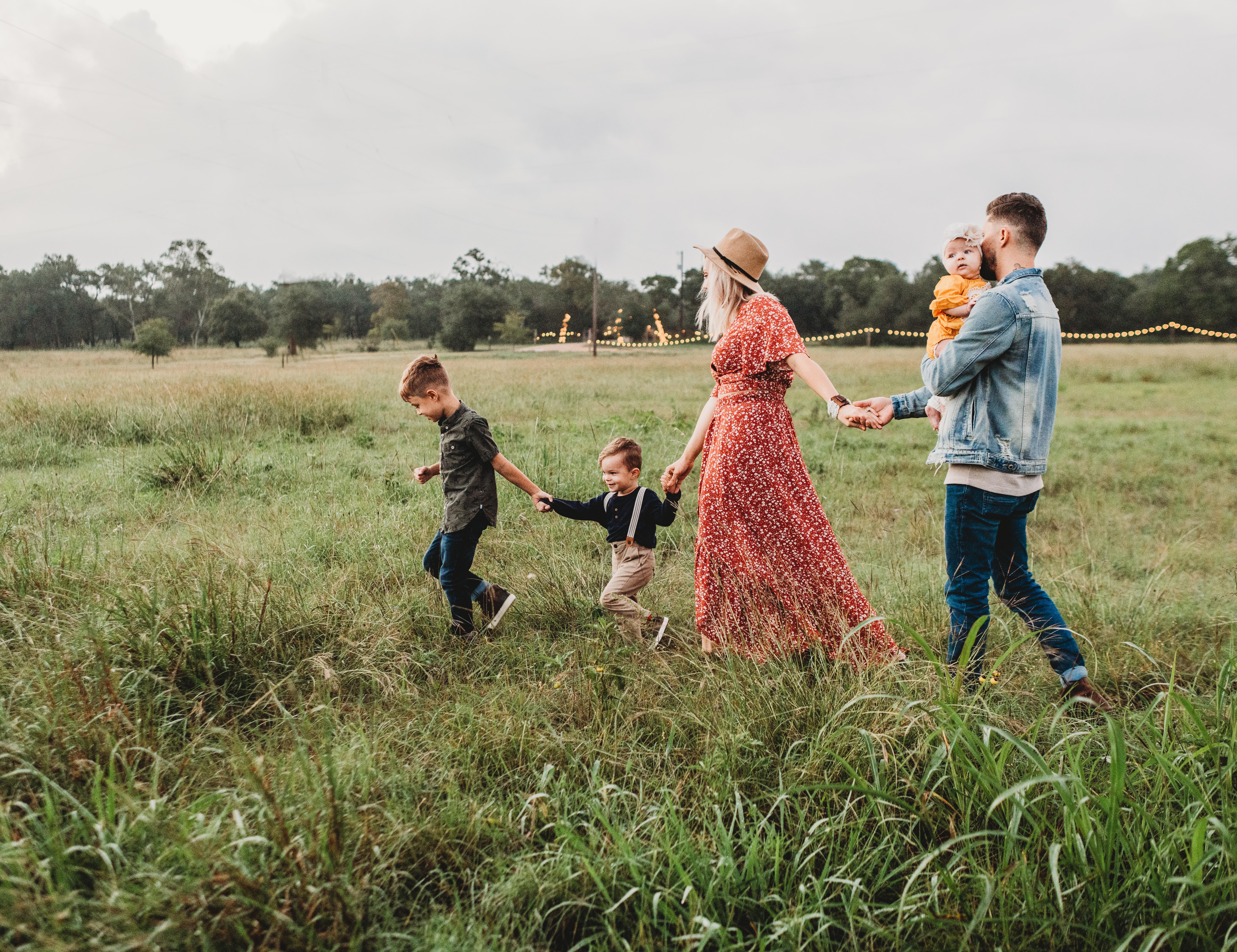 Lubbock family