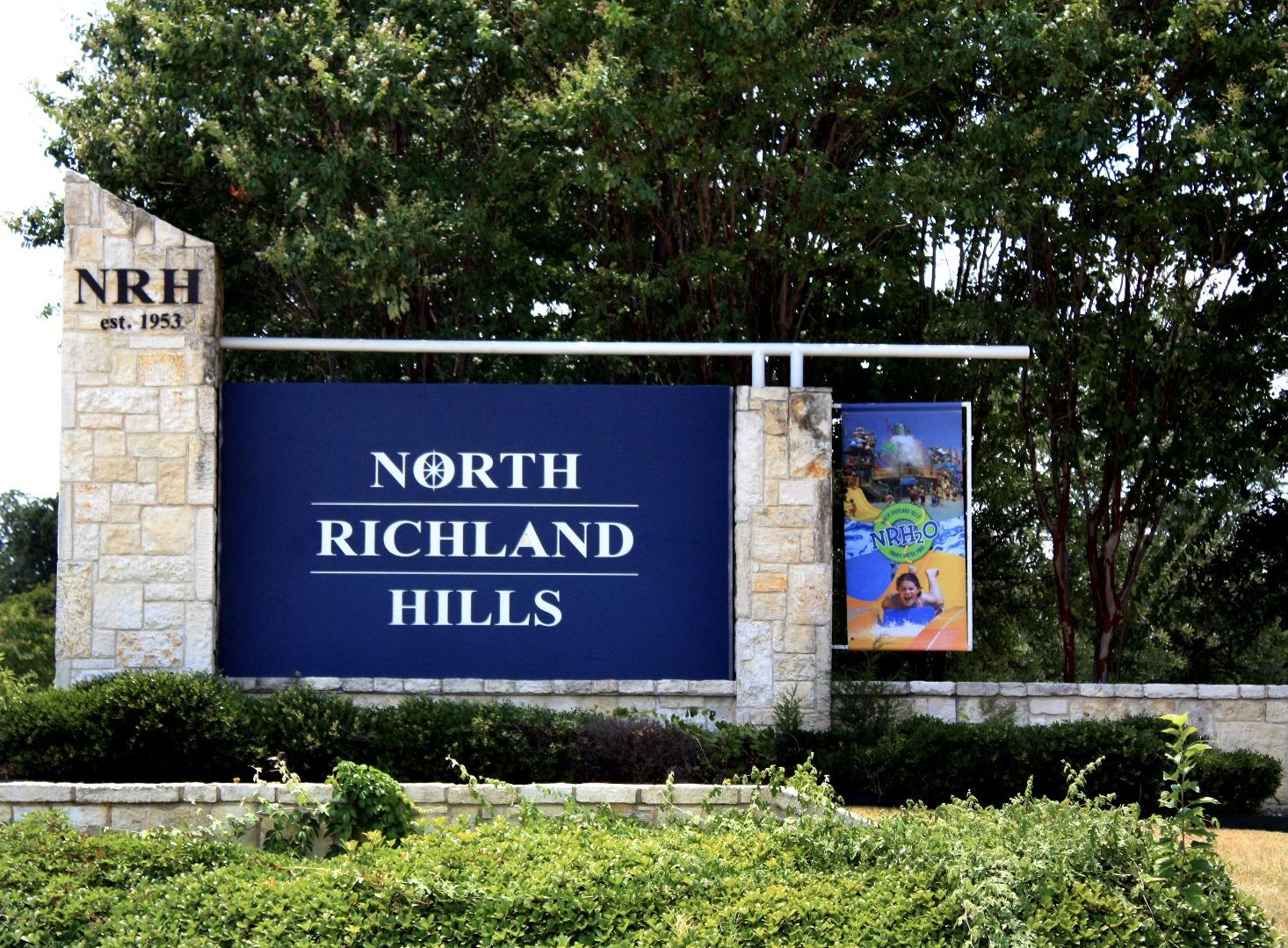 North Richland Hills, TX Guide | The Kinn Team | eXp Realty, LLC