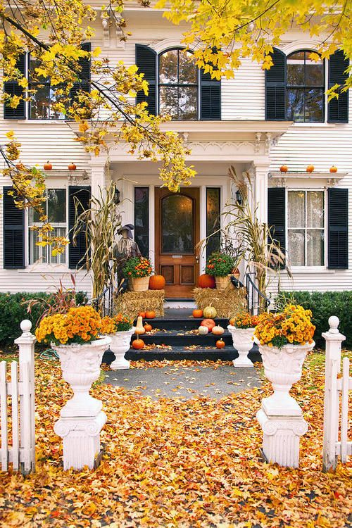 Fall Real Estate Market 2020: What to Expect
