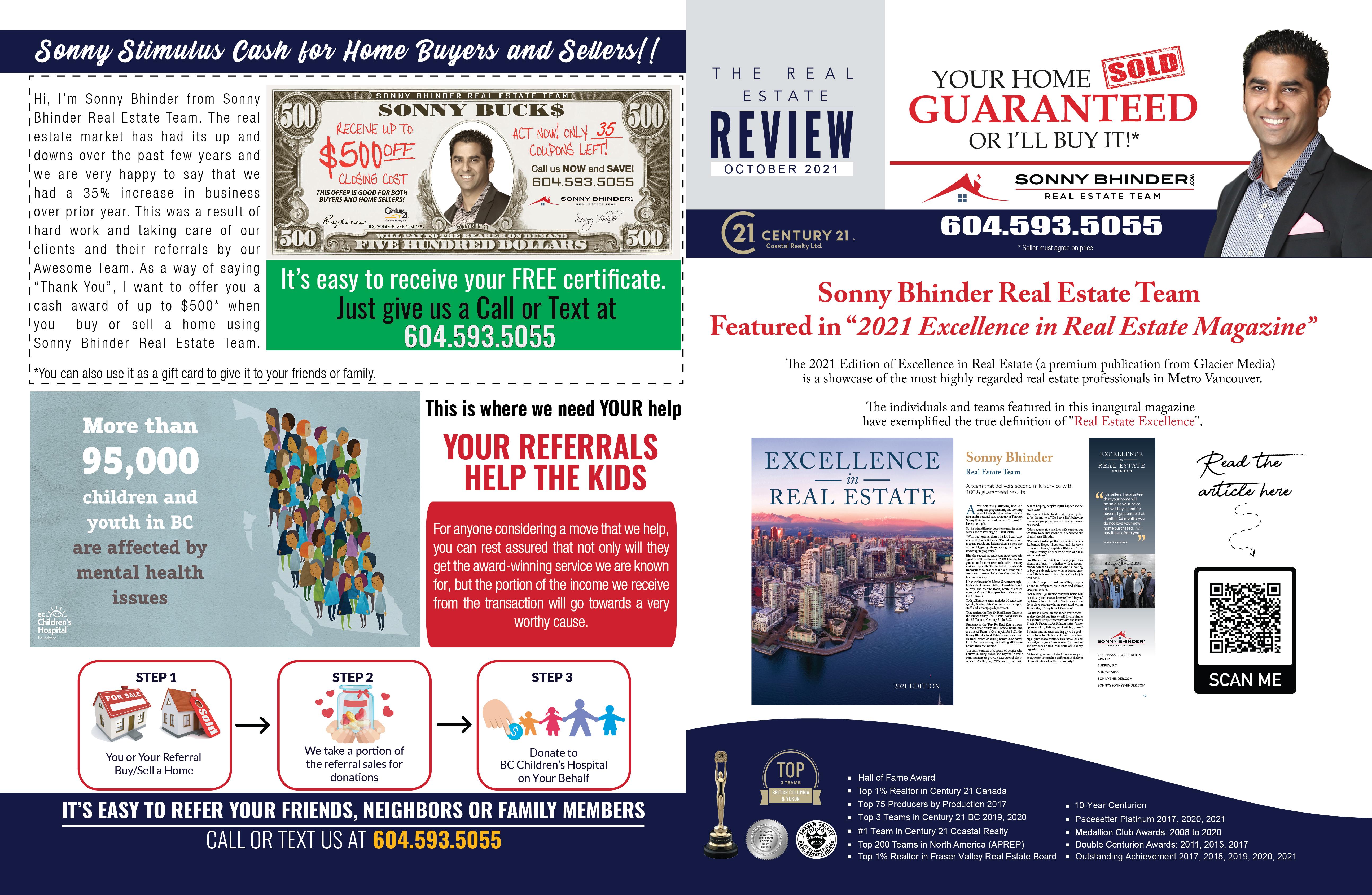 October Newsletter_Front - Back.jpg
