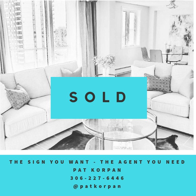 SOLD!!
