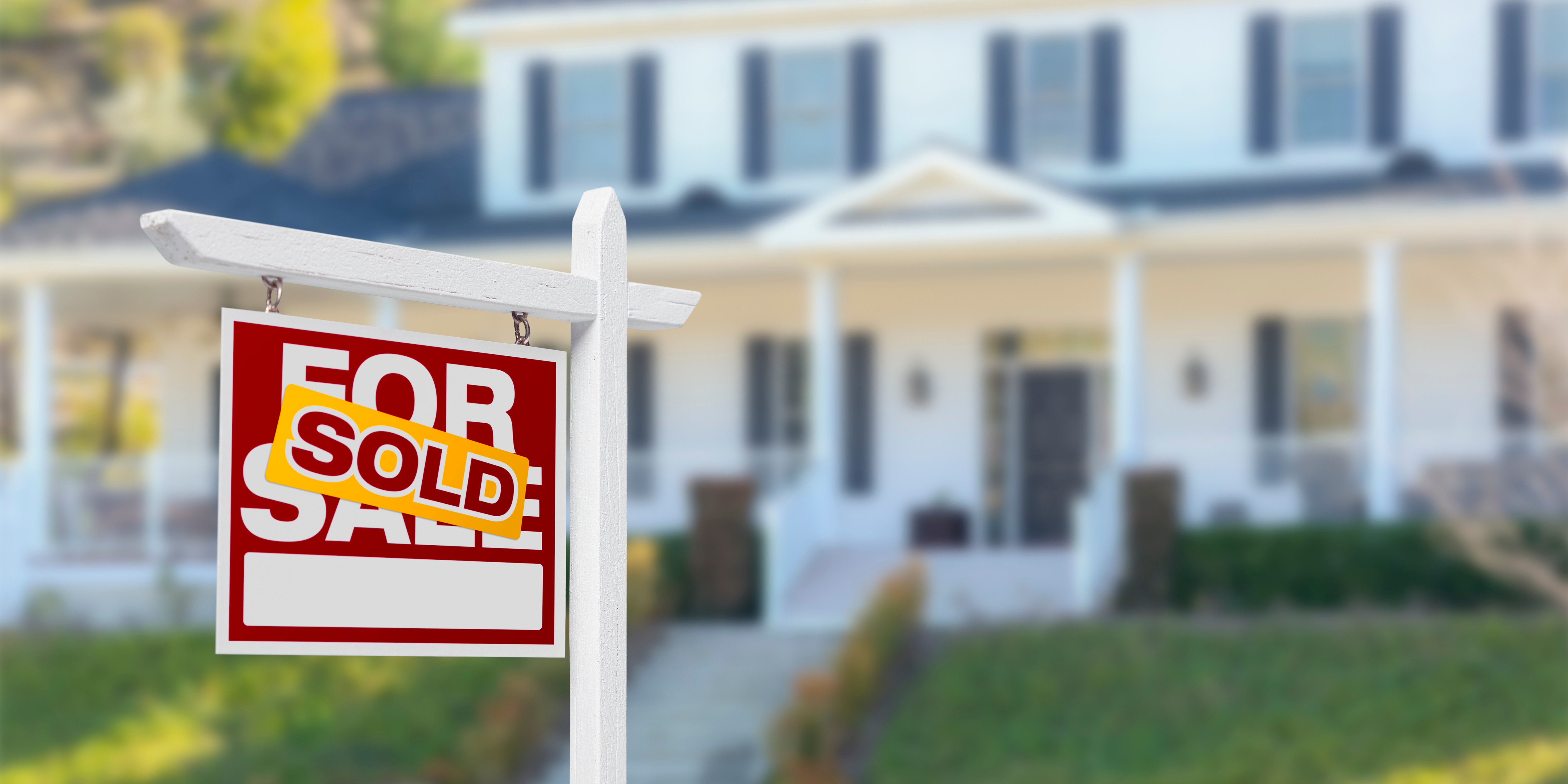 First signs of parity in housing market begin to emerge
