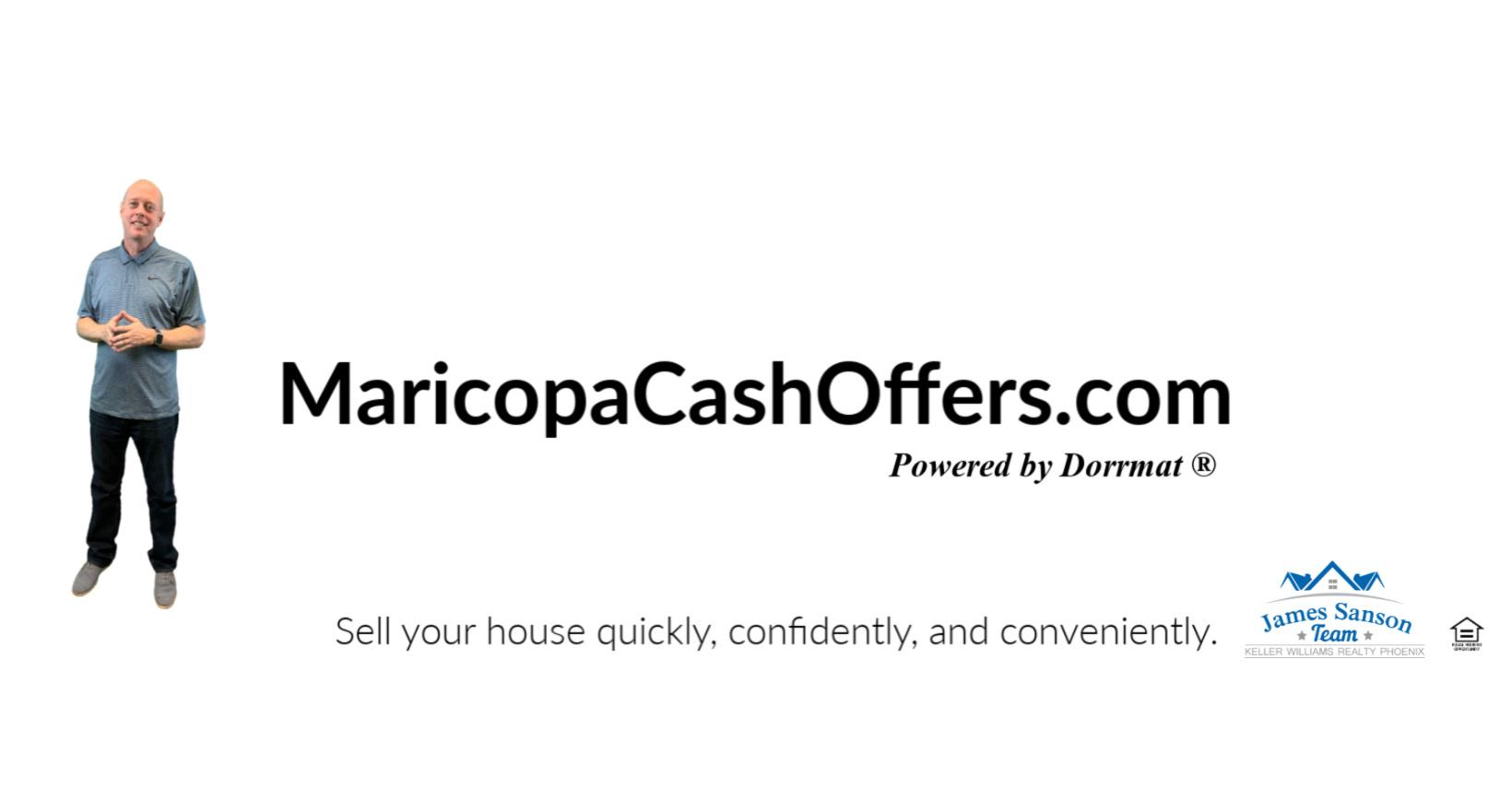 Maricopa Cash Offers