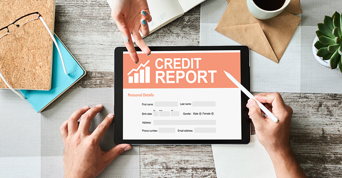 Thinking About Buying A Home? Improve Your Credit Score With These Tips