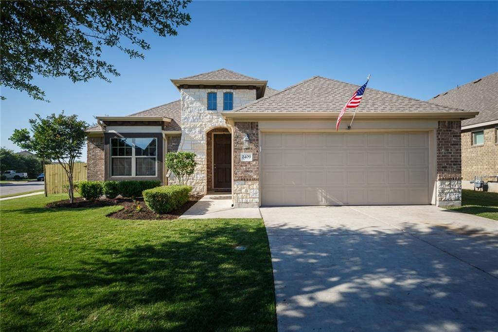 [Featured] 2409 Stonepath Way, Pflugerville
