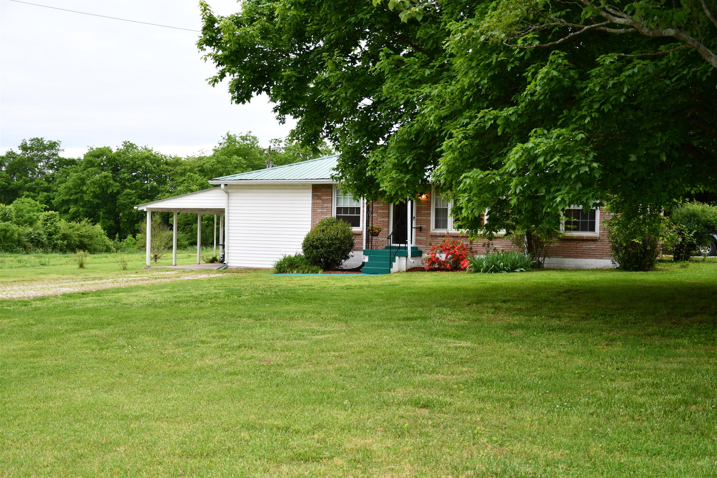 Cozy Home With 2 Car Detached Garage In Rural Setting Located At 669 Dobbins Pike, Gallatin, TN, 37066