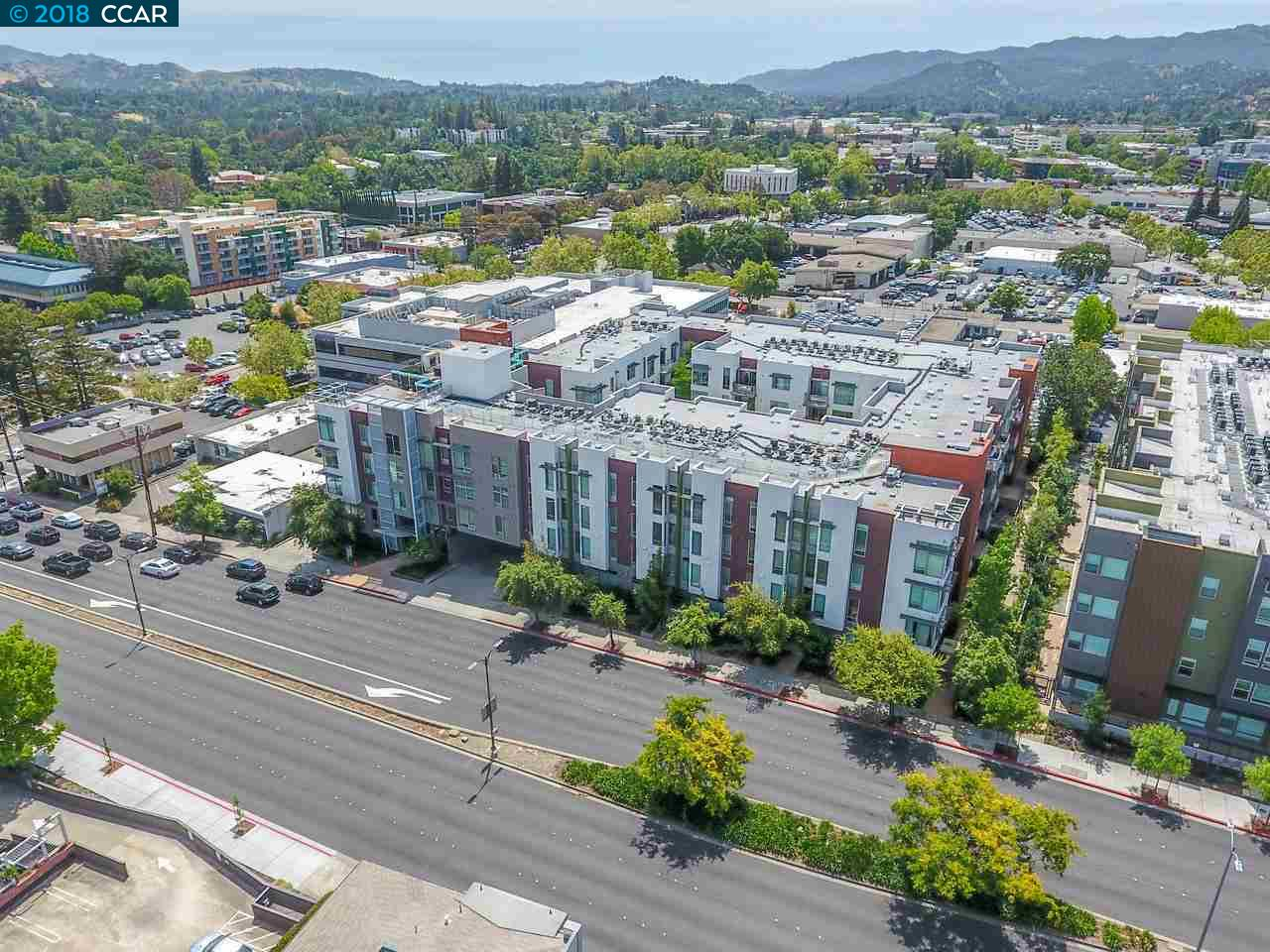 Walnut Creek condos hit record highs