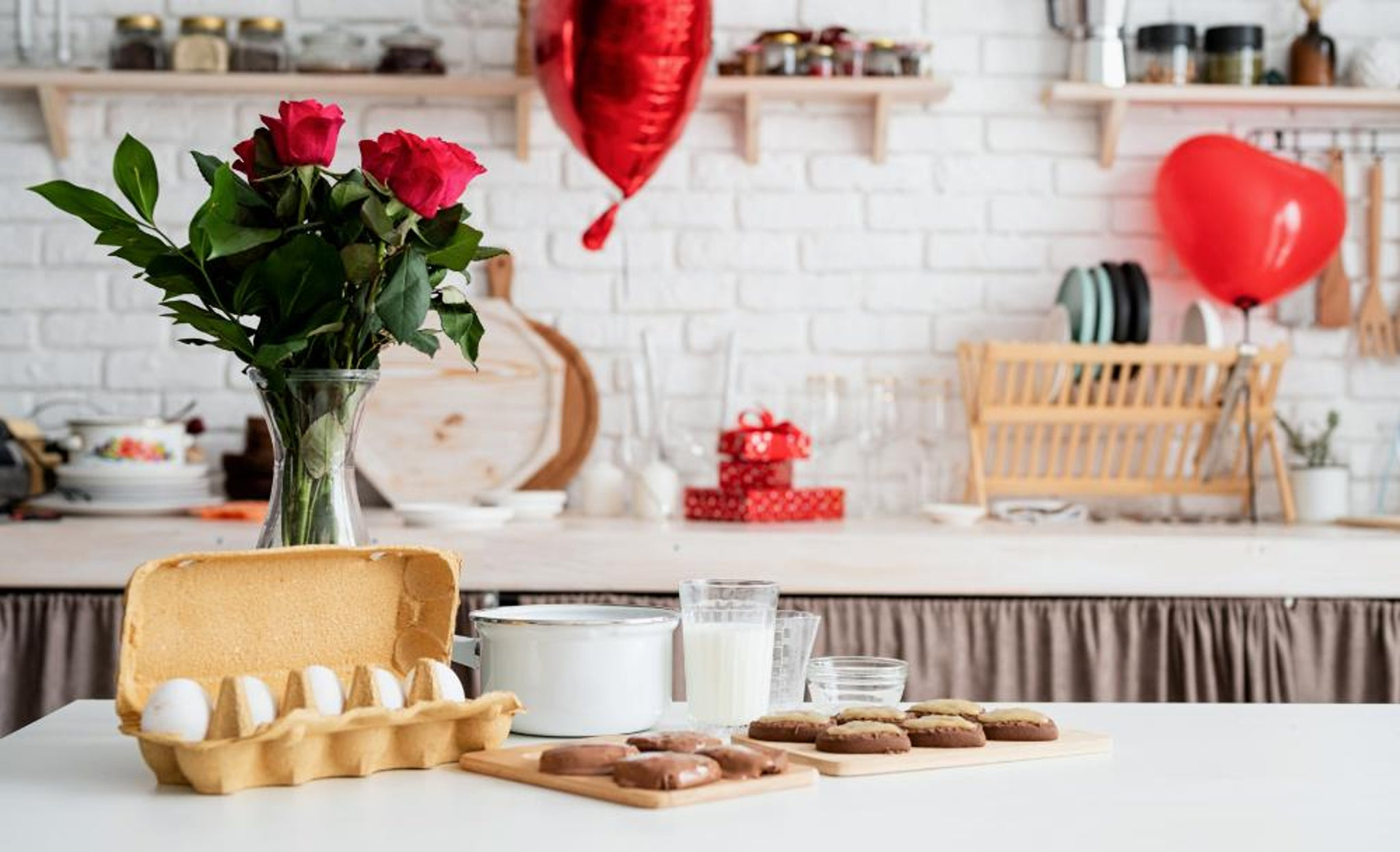 Fall in Love with Your Home This Valentines Day!