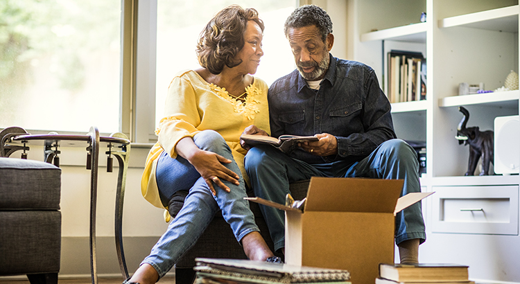 Thinking about selling your house? Now might be the right time