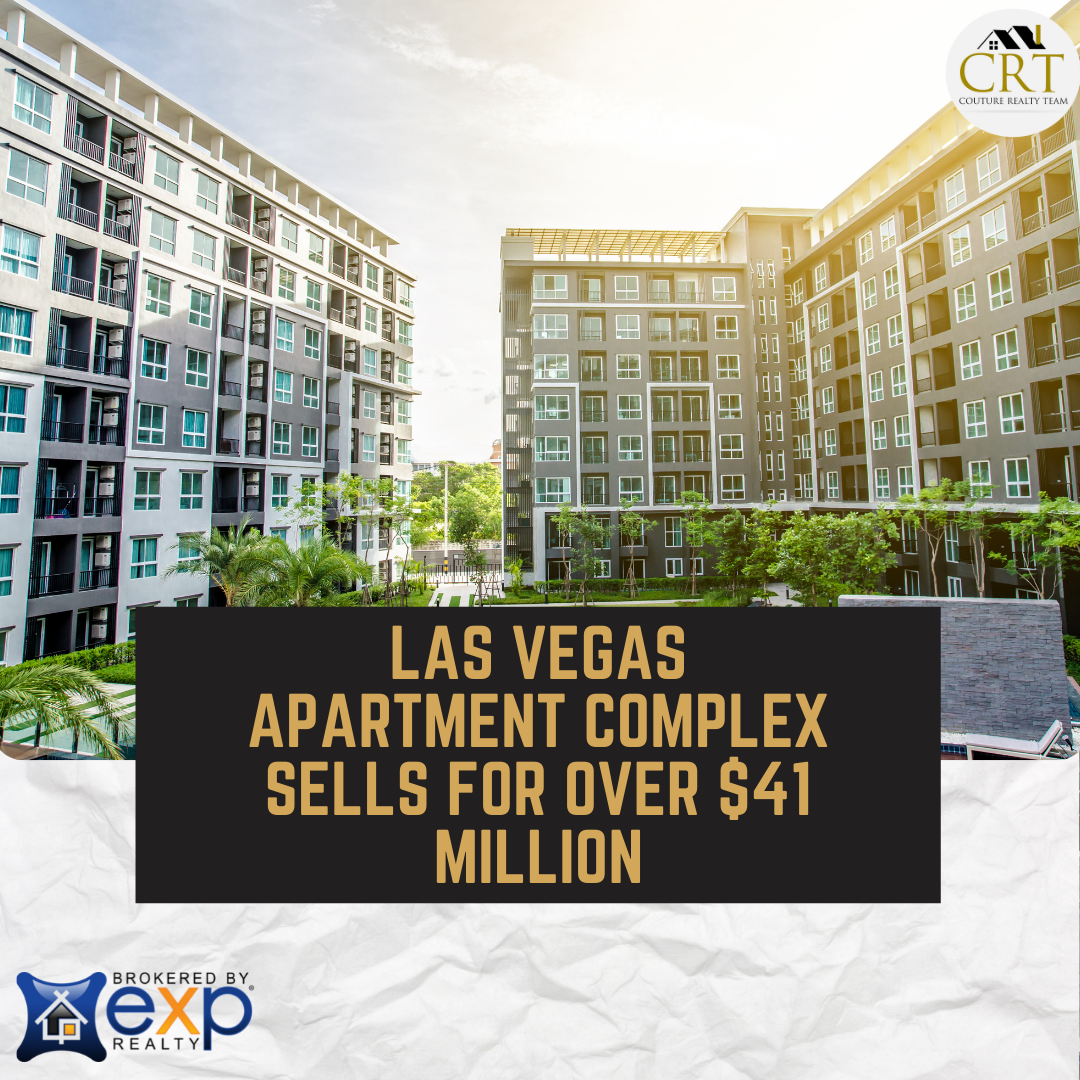 Las Vegas Apartment Complex Sells For Over $41 million.png