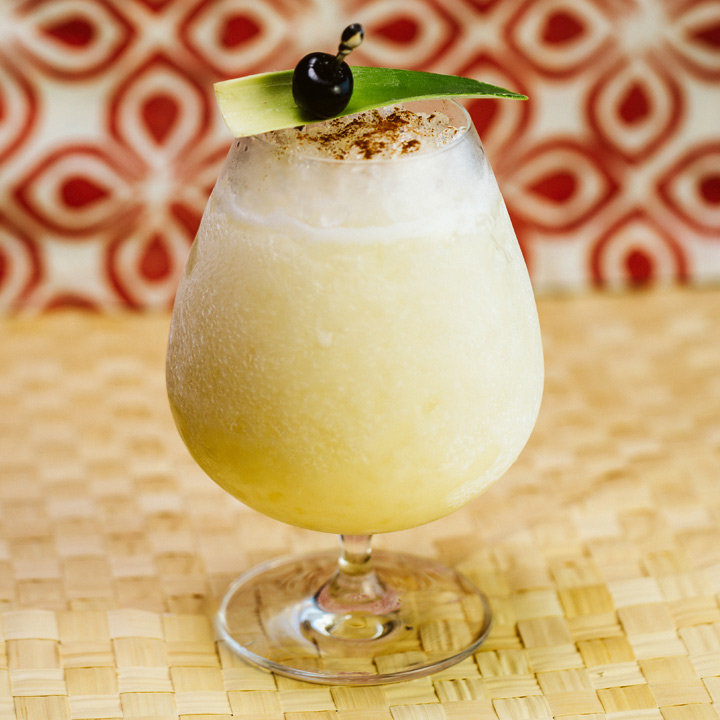 'Drink of the Week' The Painkiller
