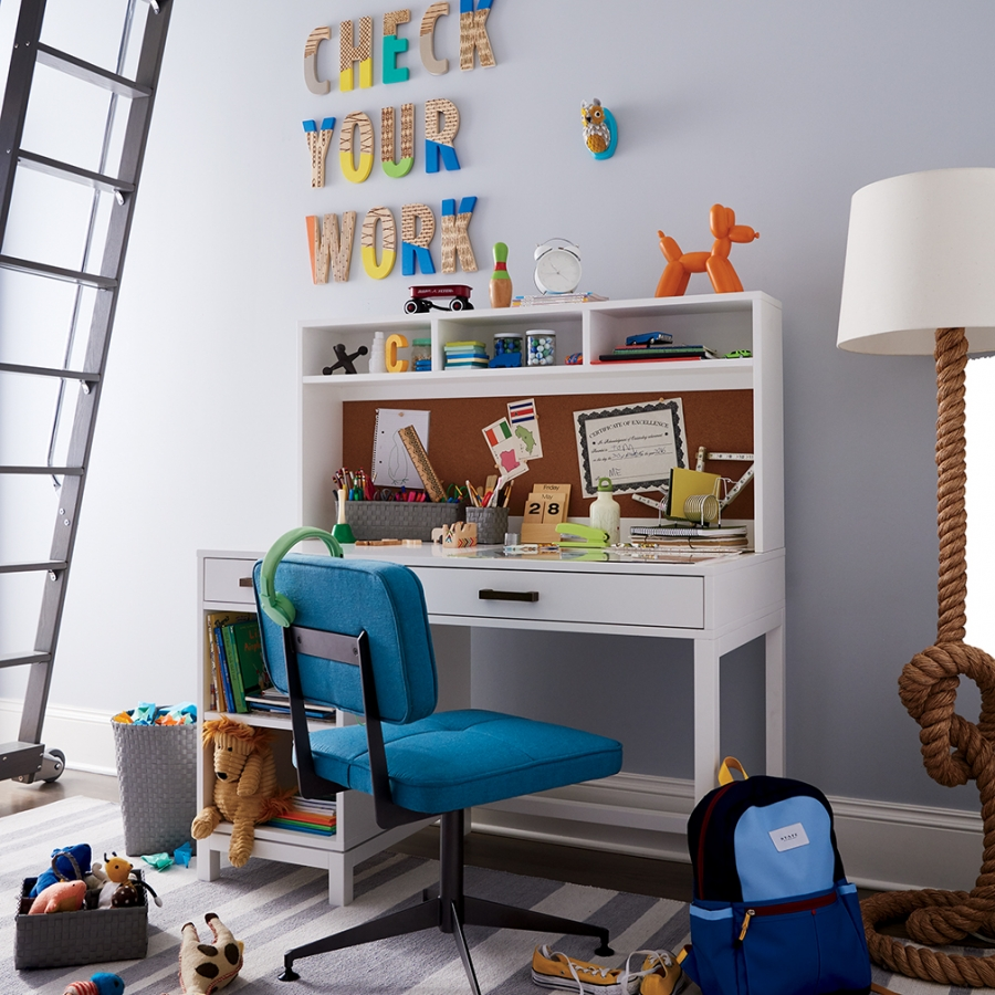Decorating Tricks for Hiding Kids' Messes While Selling Your Home
