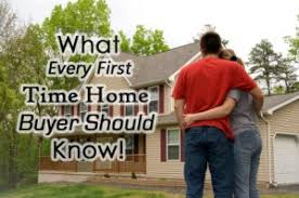 First-time Homebuyers' Five Biggest Mistakes