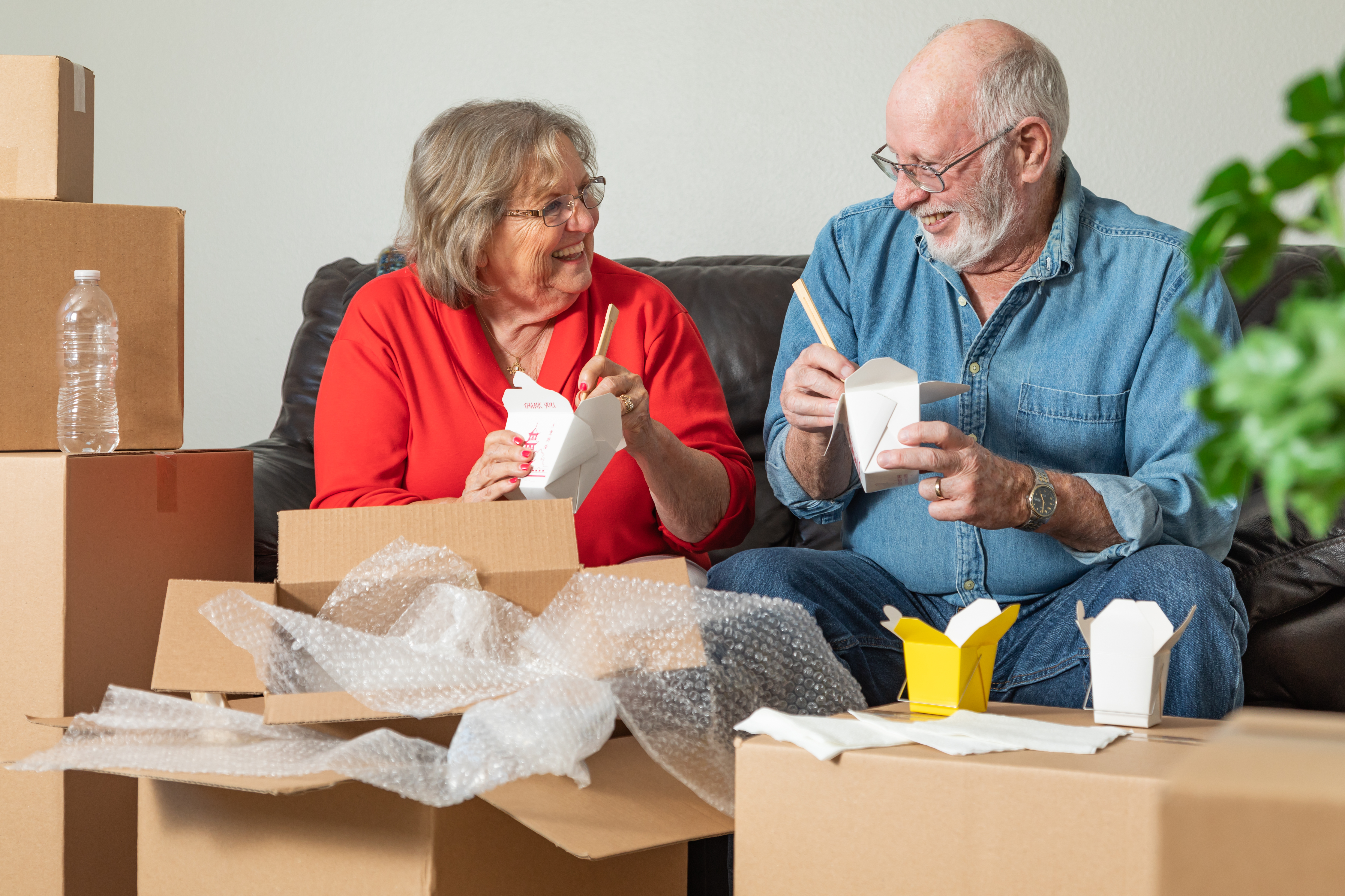 What it's Like to Downsize and Move to Senior Living - A Realtors Perspective