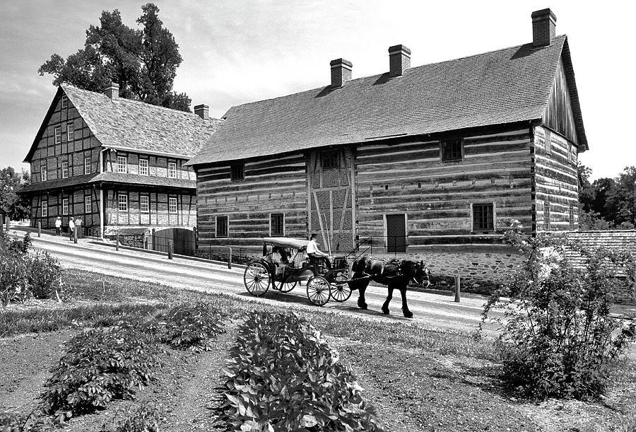 the-moravian-town-of-old-salem-north-carolina-black-and-white-david-lyons.jpg