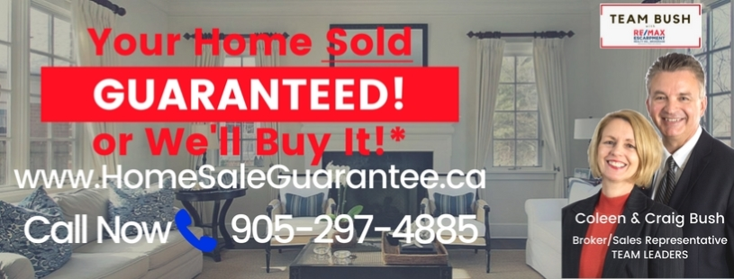 Your Home Sold Guaranteed, or I'll Buy It!