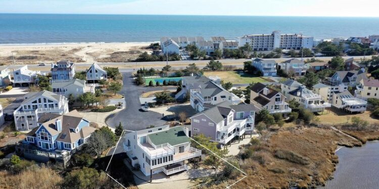 Here's why Fenwick Island is a great place to live