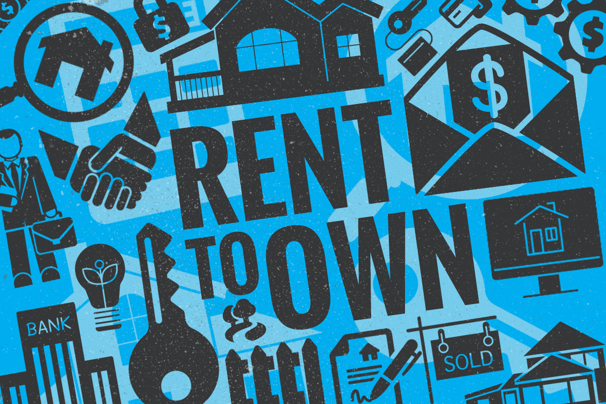 How Do Rent-to-Own Home Purchases Work?