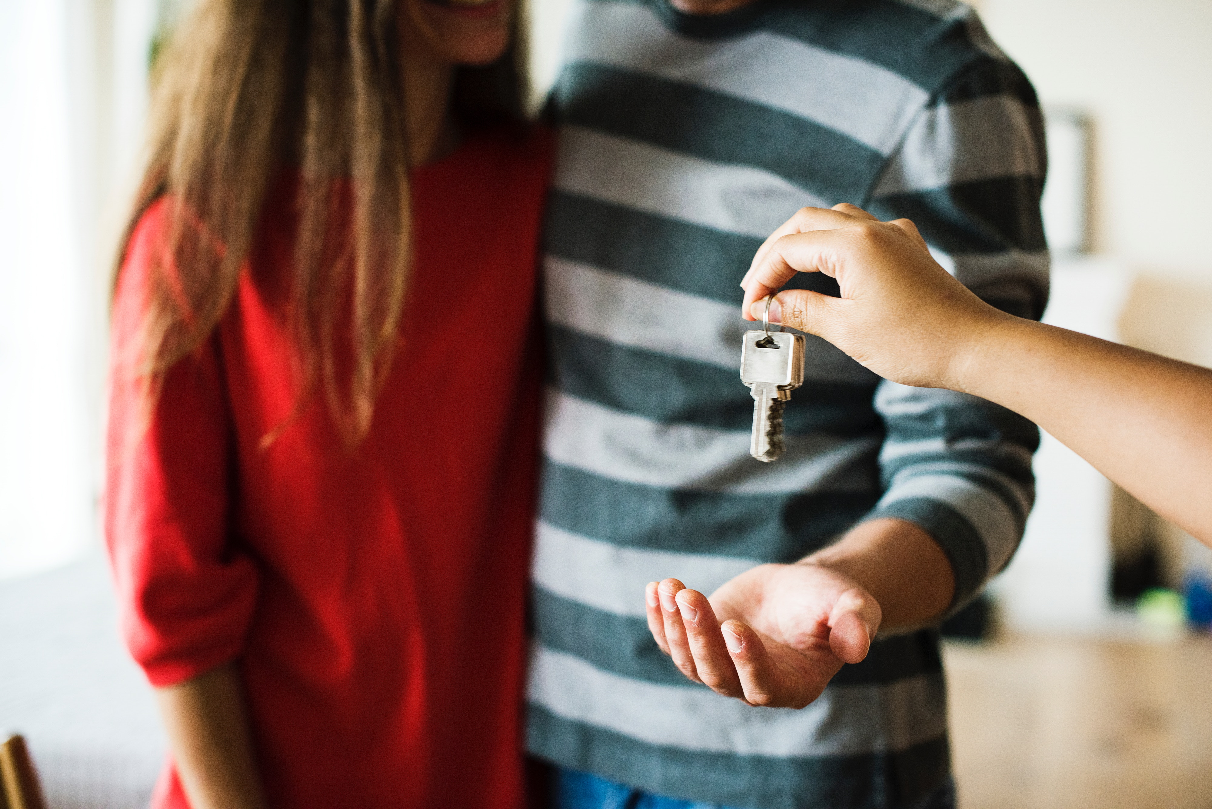 12 Things Every First Time Homebuyer Needs to Do Before Buying