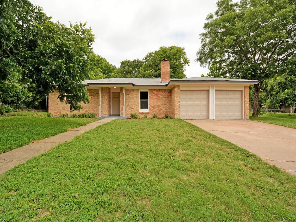 11406 Indianhead Drive, Austin