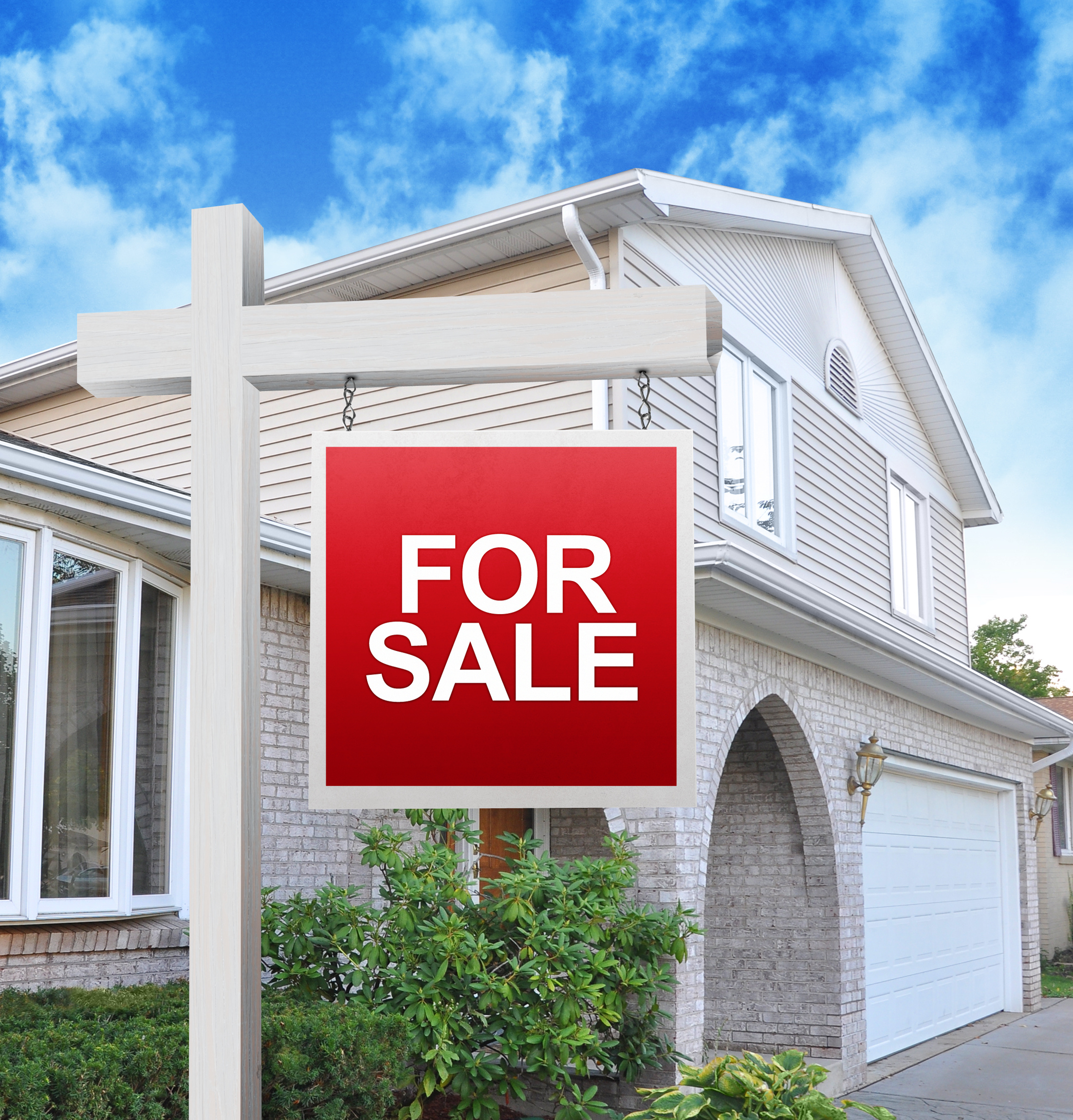 How can you sell your house For Sale by Owner, without using a Realtor?