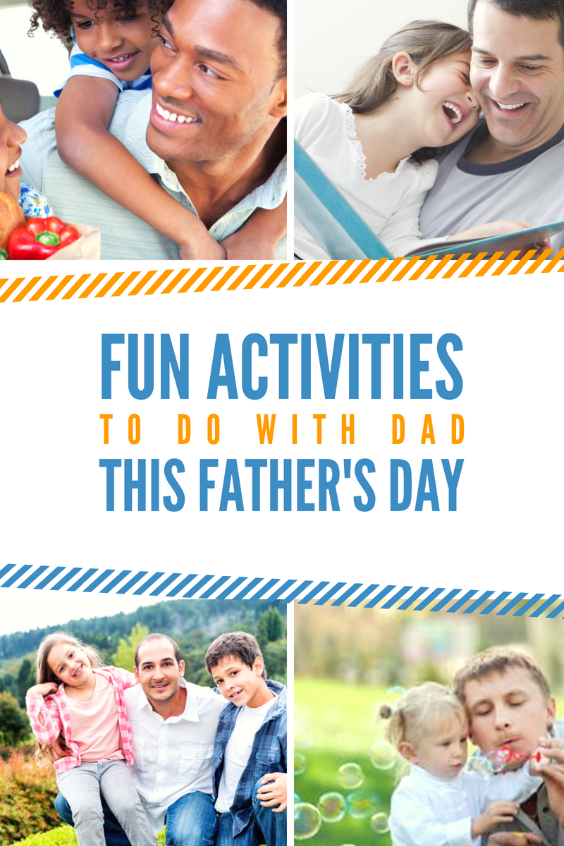 Father's Day Events in Yuma