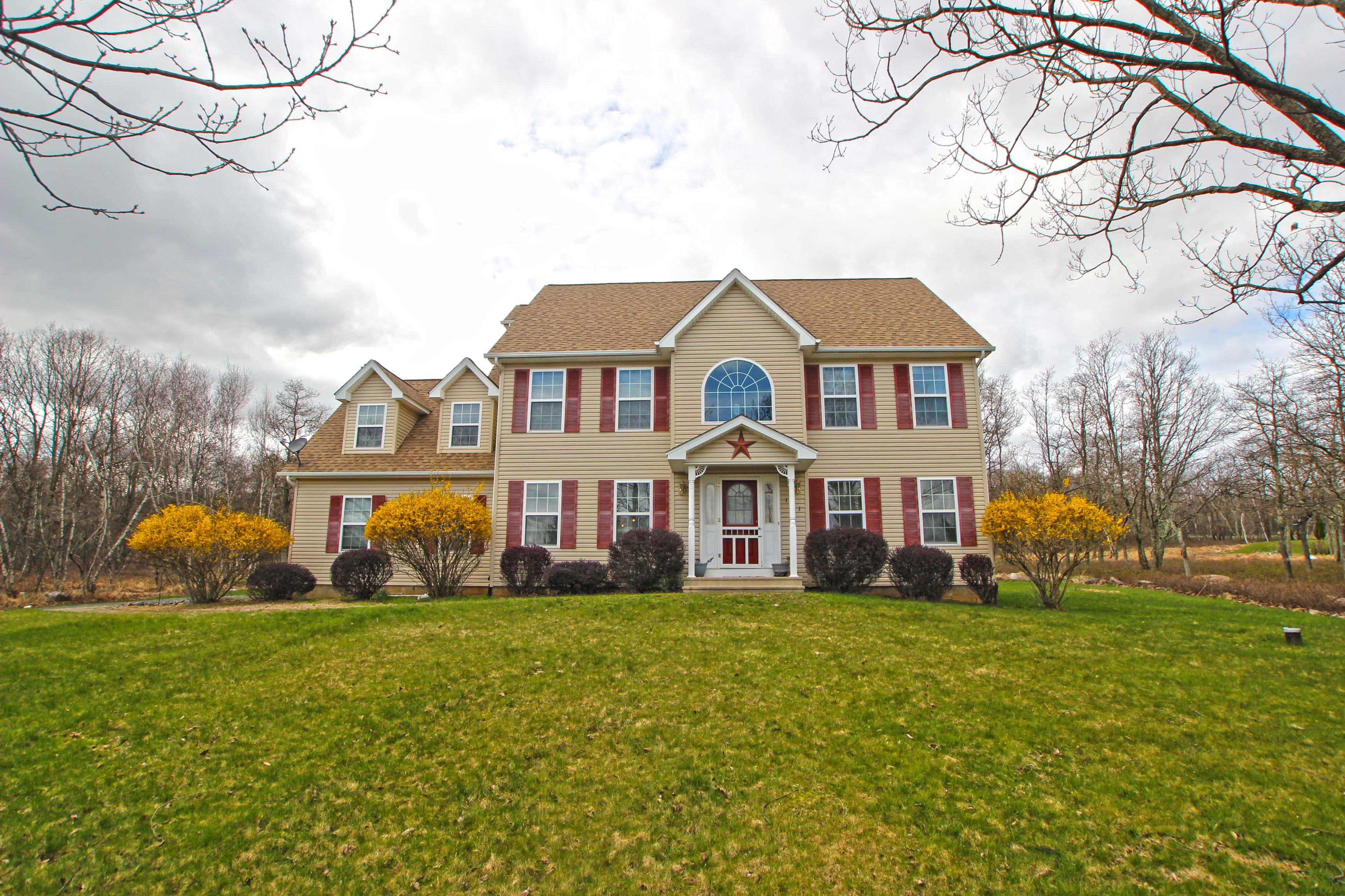 Albrightsville Home For Sale Just Listed in Valley View Estates!