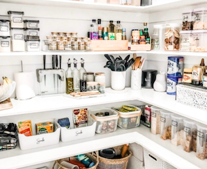 3 Simple Home Organization Tips
