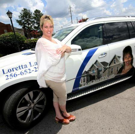 Loretta Largo, Broker-First Choice Real Estate, LLC.
