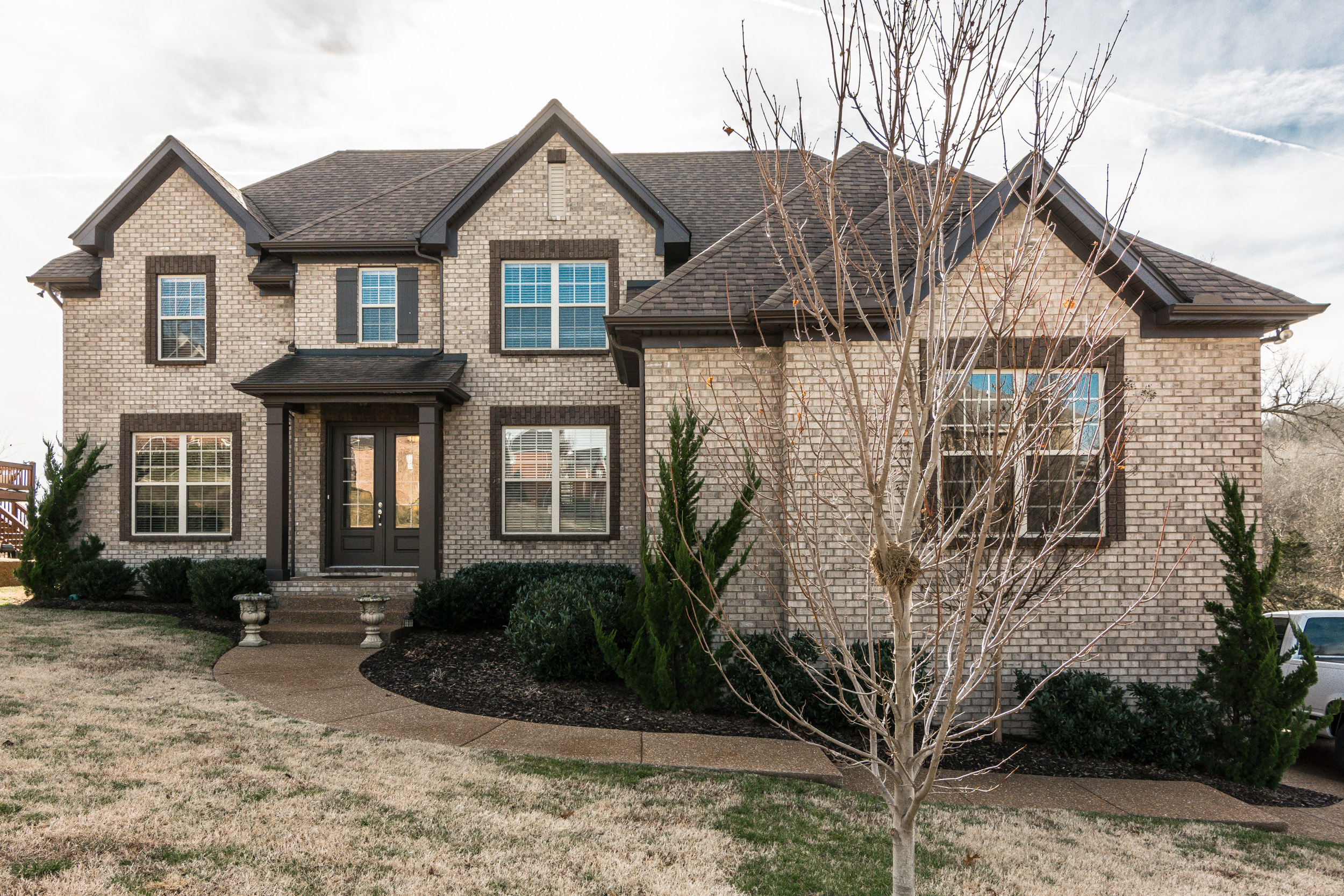 HAVE YOU SEEN 218 CROOKED CREEK LANE???  It''s FOR SALE!