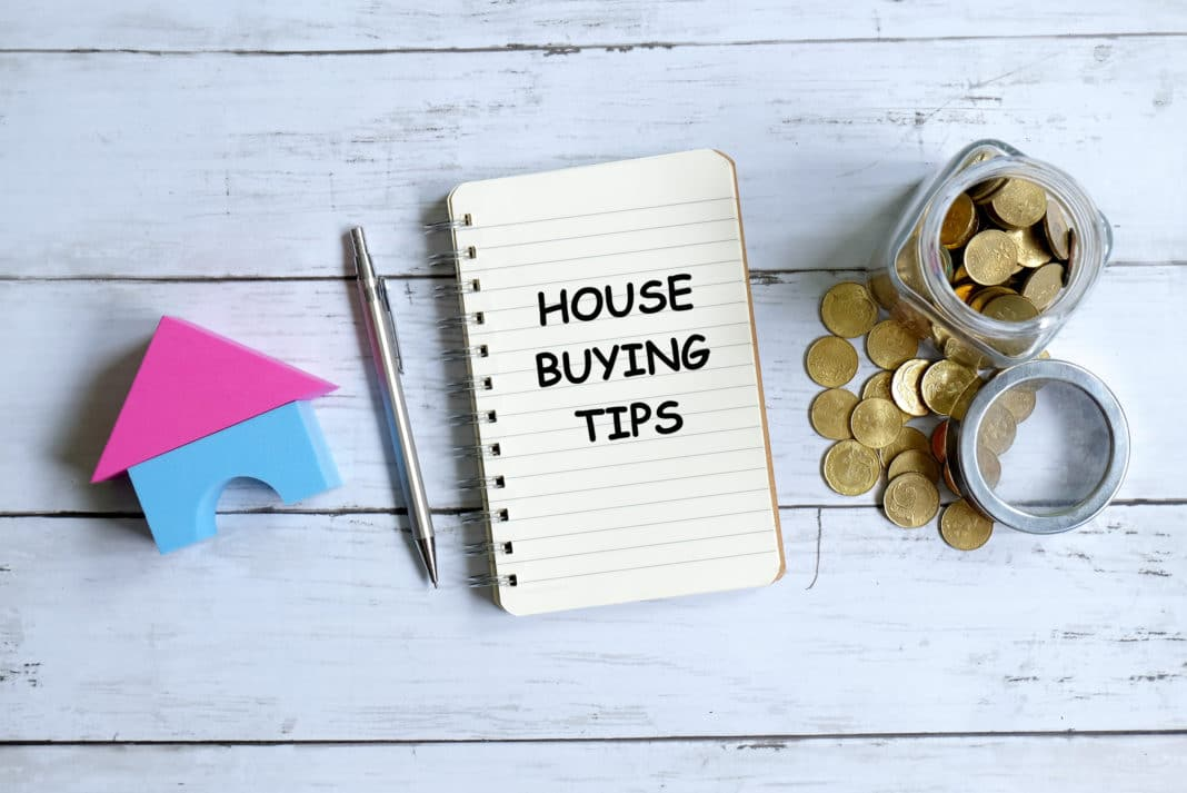 5 Tips to Prepare for Your Home Purchase