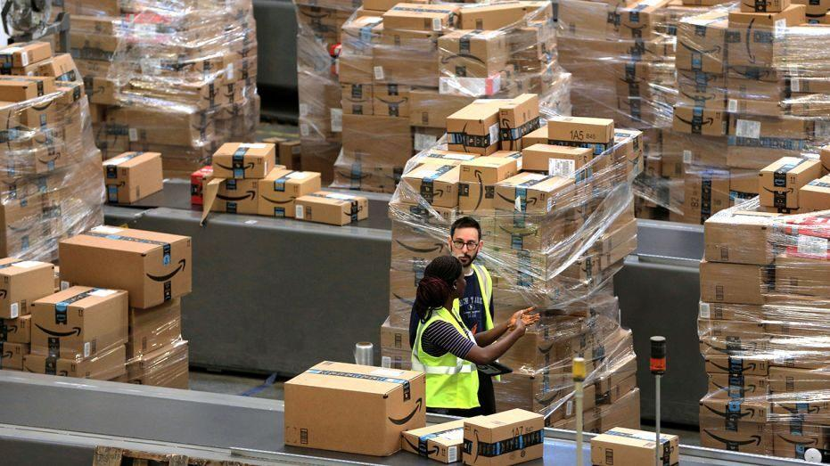 Amazon to open fulfilment center in Deltona, Florida