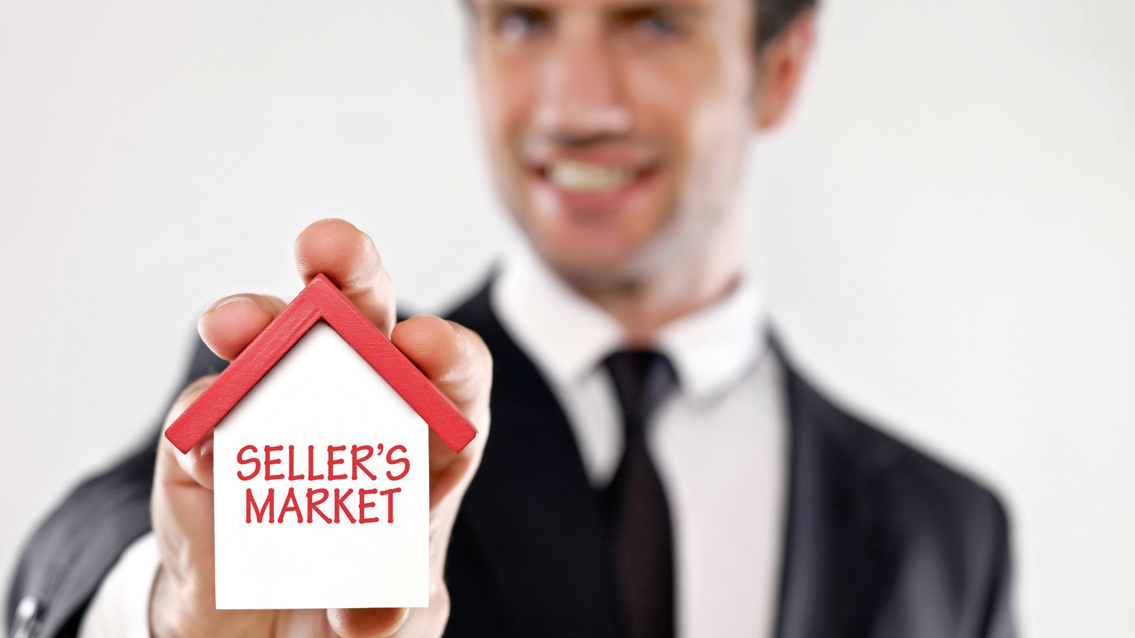 3 Pricing Strategies in a Sellers Market
